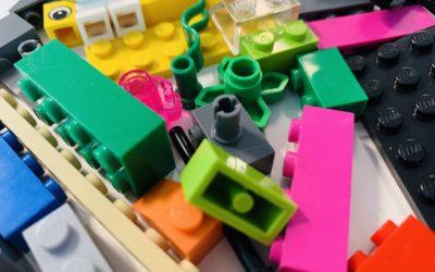 Komm und spiel LEGO® SERIOUS PLAY® mit mir!