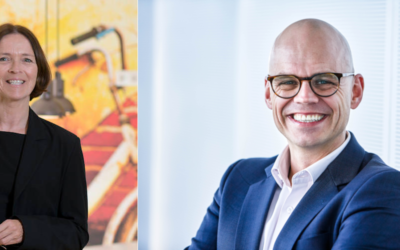LEGO® SERIOUS PLAY® & Räume – Interview von Susanne B. Busshart mit Matthias Renner